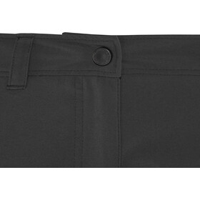 Schöffel Engadin Zip-Off Pants regular Damen black